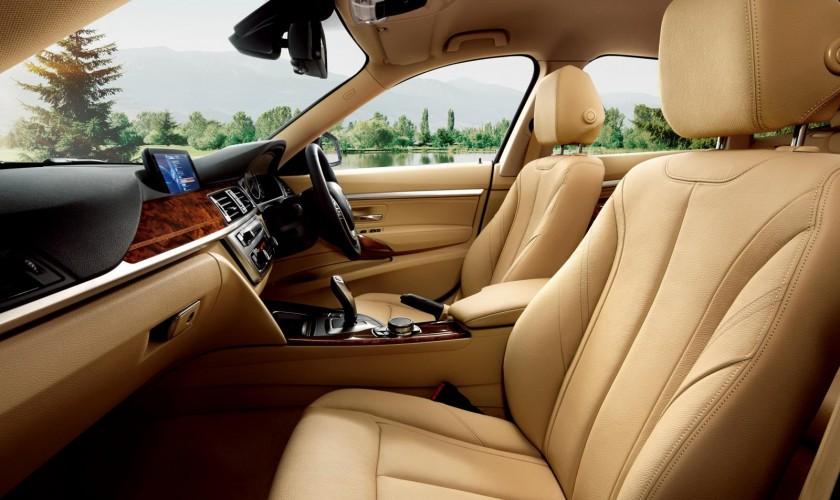 3-cü nəsil yeni BMW Gran Turismo Luxury