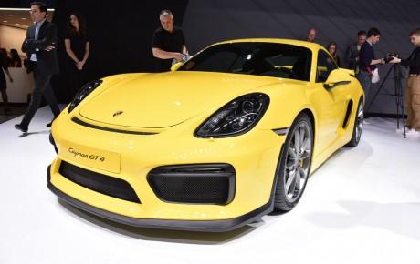 Porsche Cayman GT4 mexaniki ötürücü qutusunu saxlayacaq və 911 GT2 modeli hələki istehsal edilməyə bilər