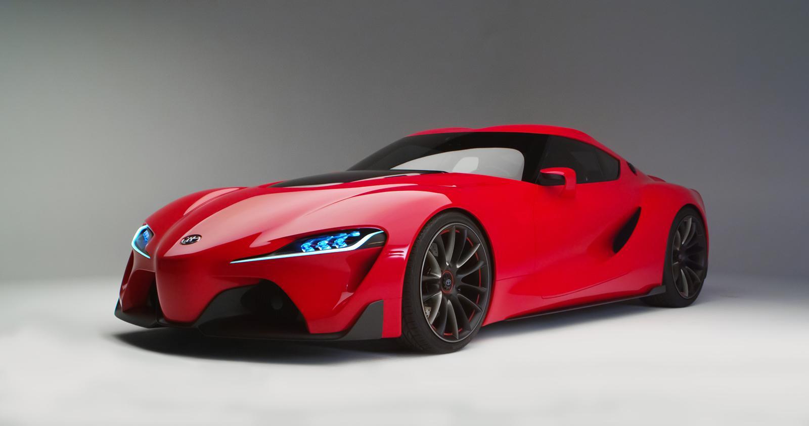 BMW və Toyota birgə layihəsi GT 86 əsasında hazırlanacaq