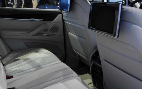 Hibrid mühərrikə sahib yeni BMW X5 xDrive40e