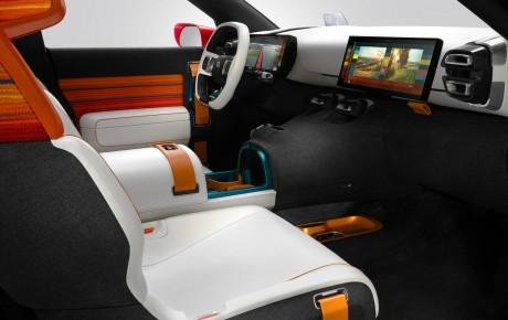 Yeni Citroen Aircross konsepsiyasının sirləri açıldı