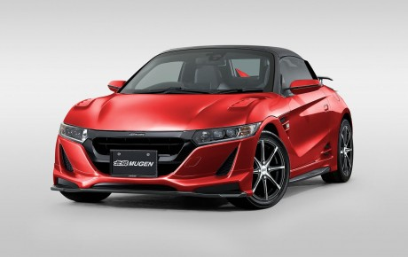 Honda S660 Type R və S1000 modellərinin istehsalına icazə verilib