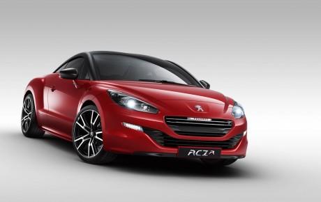 Peugeot RCZ versiyasının davamçısı planlaşdırılmır