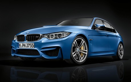 BMW 3-Series modelinin yenilənmiş versiyası