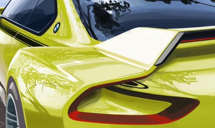 """BMW şirkətindən yeni """"dizayn ənənəsi"""" layihəsi"""