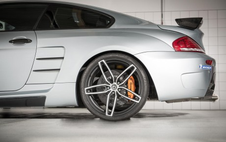 1001 a.g. sahib olacaq BMW M6 sifariş edilib