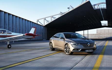 Yeni 2016 Renault TALISMAN rəsmi təqdimatı